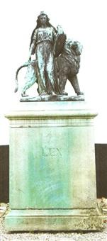 lex by walter runeberg
