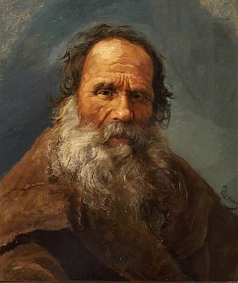 a russian peasant by nikolai y rachkov