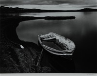 thingvallavatn, iceland by peter gasser