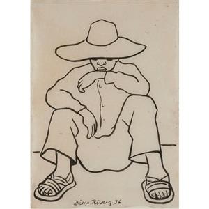 artwork by diego rivera