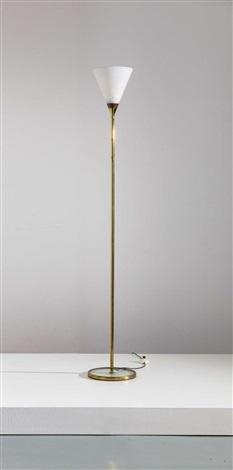 Lampada da terra mod. 2003 von Fontana Arte auf artnet