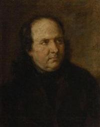 Johann <b>Georg Josef</b> Edlinger zugeschrieben - johann-georg-josef-edlinger-herrenportr%25C3%25A4t