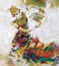 penari oleg by dj rahmansyah
