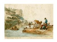 viajes y tipos de españa nº 22 by genaro perez villaamil
