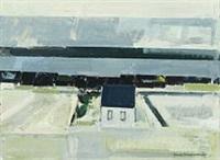 landscape by jack kampmann