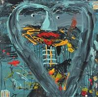happy heart by gabriella moore and kjeld appel