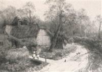the farmstead by maud hollyer