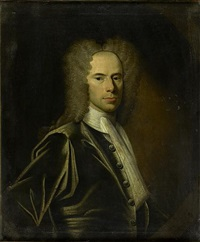 william forbes, esq., sheriff of aberdeen, aged 30 by william aikman
