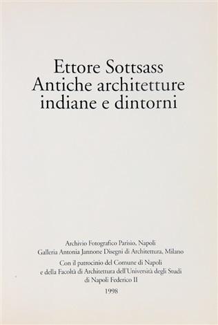 Mobile Carteggio von Aldo Rossi auf artnet