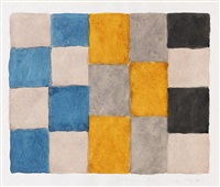 1.6.94#2 by sean scully