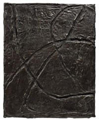 untitled (relief) by günther förg