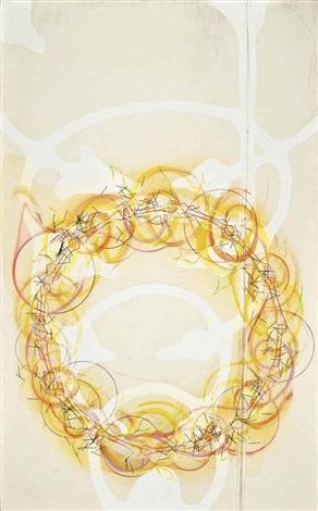 cut i (+ cut ii; 2 works) by matthew weinstein