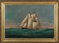 new york pilot schooner