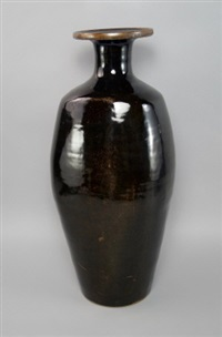 tall vase by david andrews