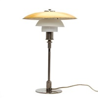 ph 4/3 table lamp by poul henningsen