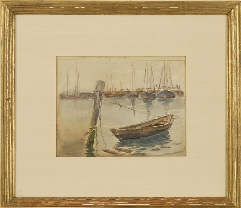 east harbor block island by reynolds beal