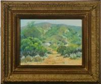 landscape by darwin duncan