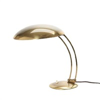large table lamp (model 6764) by christian dell