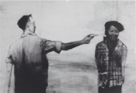 artwork by vik muniz