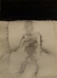 lost body by antony gormley