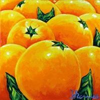 orangen by johannes adamski