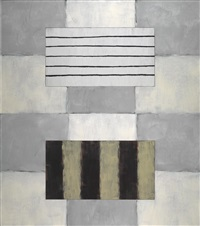 lucia by sean scully