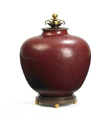 lid jar by kresten bloch and knud andersen