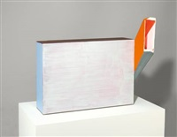 untitled (box) by thomas scheibitz