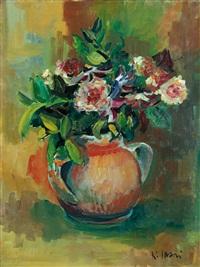vaso di fiori by roberto masi