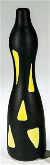 große vase aus der serie ''arsos'' by alessandro mendini