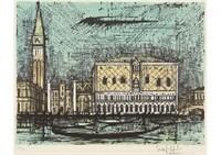 le campanile by bernard buffet