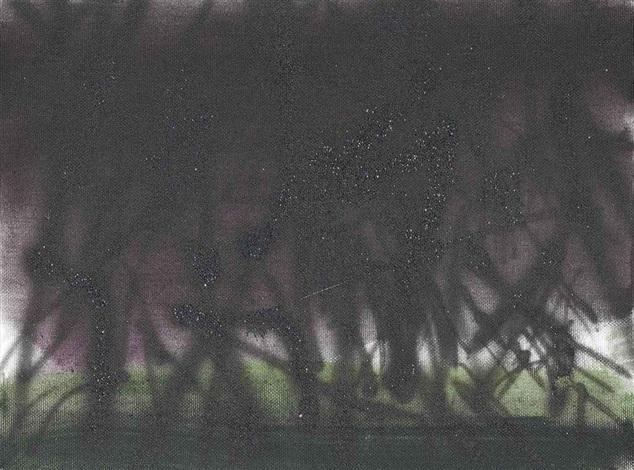 nikko woods night by mari eastman