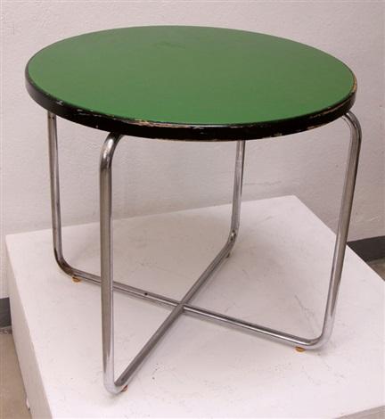 Tisch Mr 514 Von Ludwig Mies Van Der Rohe Auf Artnet