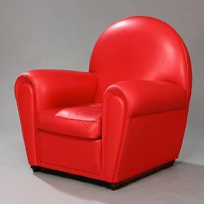 Vanity Fair easy chairs von Poltrona Frau (Co.) auf artnet