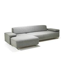 lowland sofa by patricia urquiola