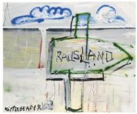 rausland by martin kippenberger