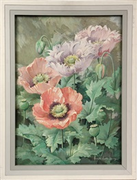 flowers by janet laura scott