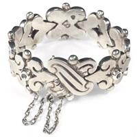 fertility bracelet by hector aguilar