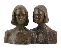 två systrar by wäinö aaltonen