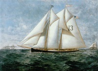 new york pilot boat