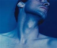 etude de femme (+ étude d'homme; 2 works) by ine lamers