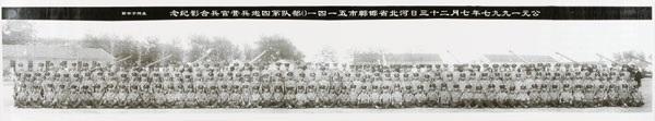 armee uniformierte und zivilisten set of 3 by zhuang hui