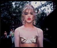 jimmy paulette after the parade, new york by nan goldin