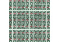 s & h green stamps by andy warhol