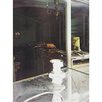 shop window by jeff wall