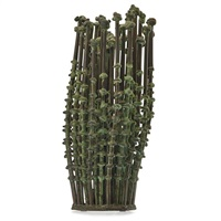 untitled (plant form) by harry bertoia