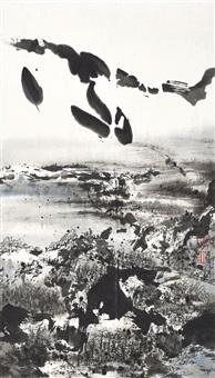 grandeur #014 by leung kui-ting