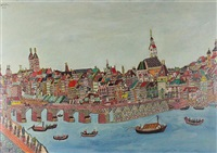 basel by emerik fejes