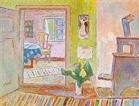 interior, norway by georg jacobsen