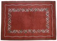 teppich by st. martin, tapis d'art